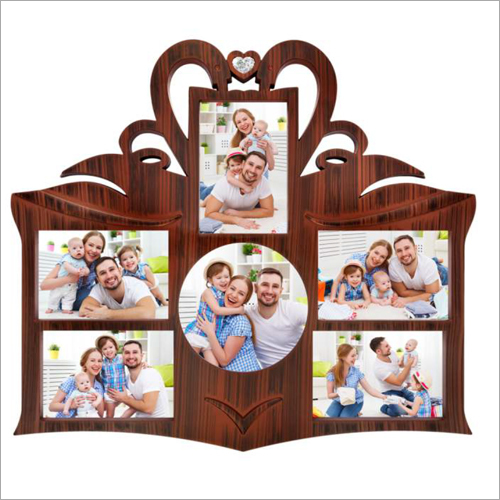 530x470 mm Table Photo Frame