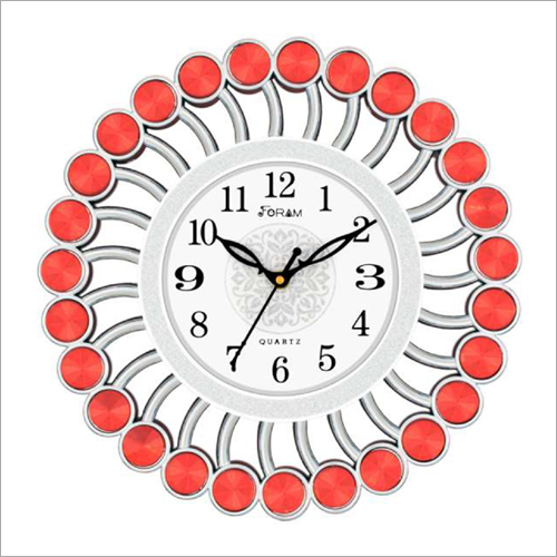 300x300 mm Wall Clock