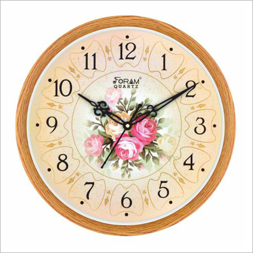 310x310 mm Wall Clock