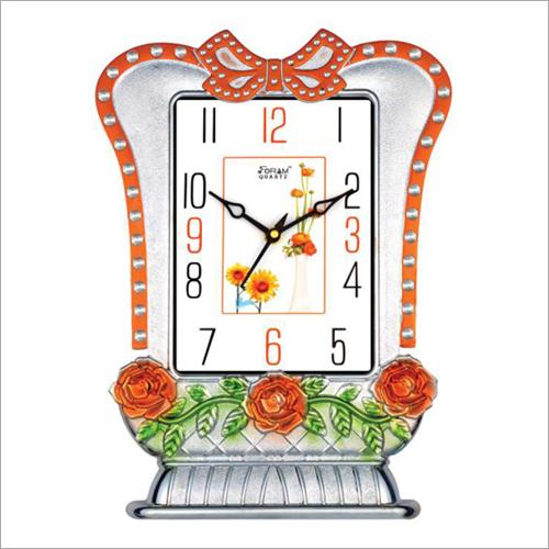 310x230 mm Wall Clock