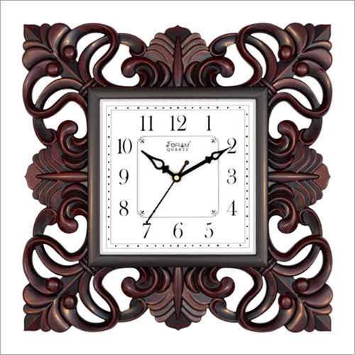 355x355 mm Wall Clock