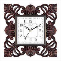355x355 mm Wall Clock