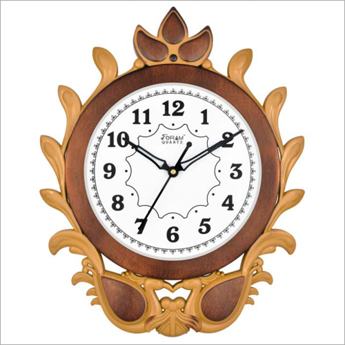 360x300 mm Wall Clock