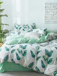 double bed razai