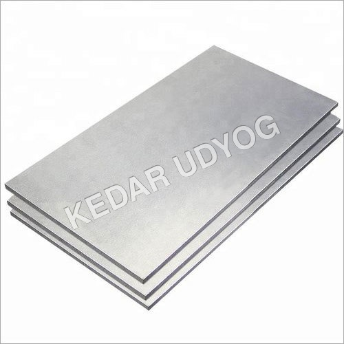 10mm Aluminium Sheet