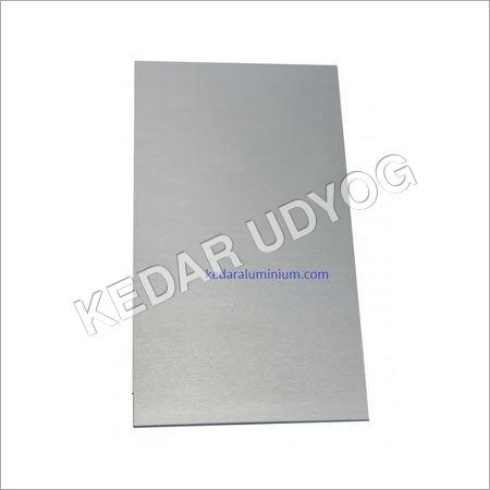 19mm Aluminium Sheet