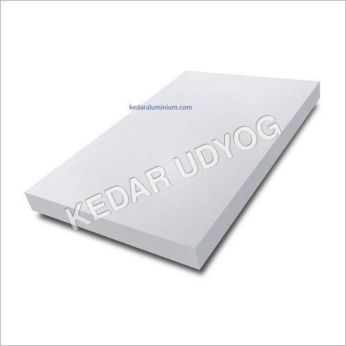 25mm Aluminium Sheet