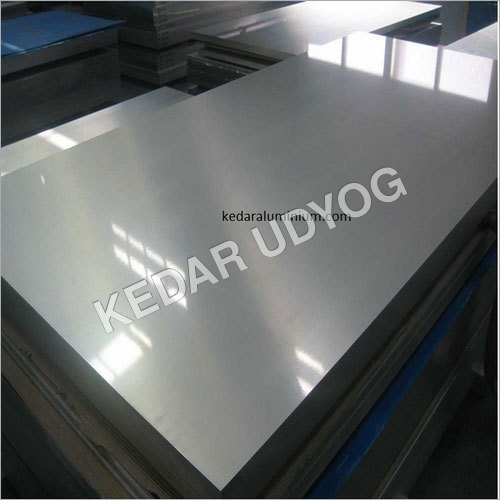 6mm Aluminium Sheet