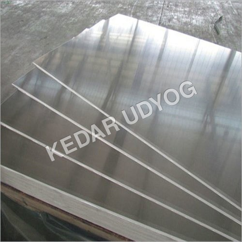 8mm Aluminium Sheet