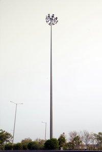 30 Mtr. High Mast Lighting  Pole