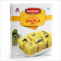 Dhokla Mix