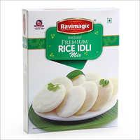 Rice Idli