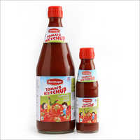 Bottle Tomato Ketchup