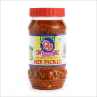 Mix Pickle