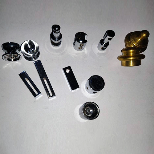Brass Hardware & Plating Parts