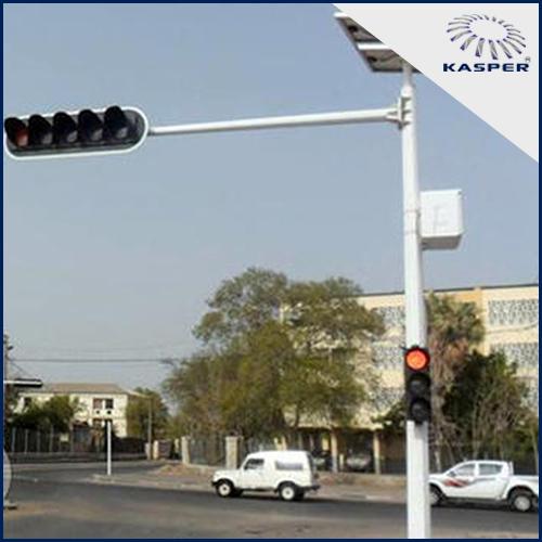 Signal Lightning Poles