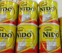 Nestle Nido Instant Full Cream Milk Powder 400G