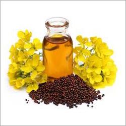 Natural Mustard Oil Application: Household