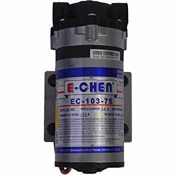 RO Pump - E CHEN