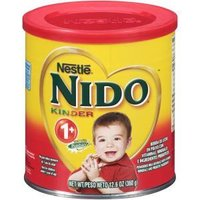 Nido Dry Milk for Kids