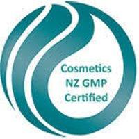 GMP Cosmetics Certifications