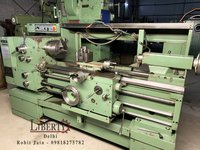 TOS SUI40 Lathe Machine