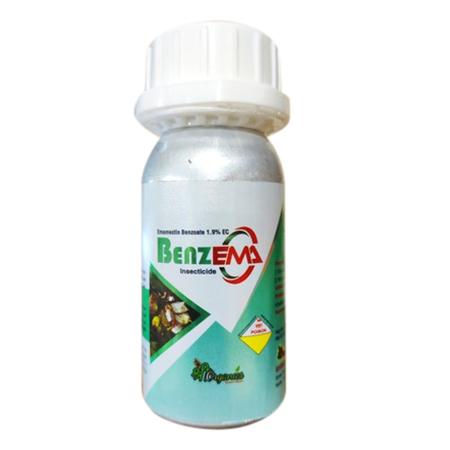 Emamectin Benzoate 1.9% EC