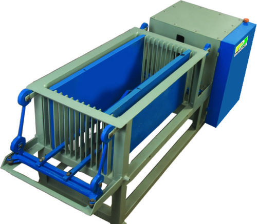 Bamboo Stick Polishing Machines- (Eco)