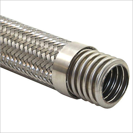 SS Bellow Fittings