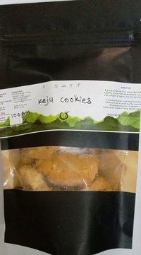 Kaju/Cashew Cookies