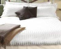 cotton white quilt
