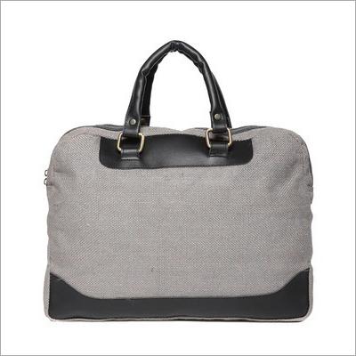 Plain Jute Conference Bag