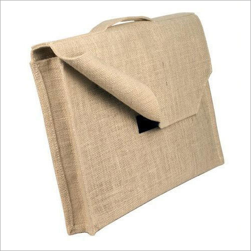 Executive Plain Jute Bag