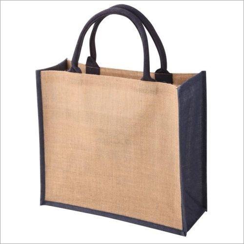 Jute Gift Bag
