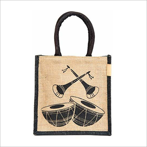 Wedding Gift Jute Bag