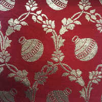 Matka Design Jacquard Fabric