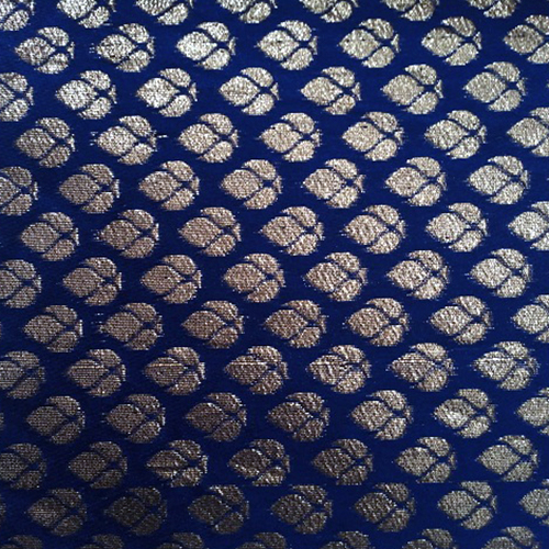 Teen Patti Jacquard Fabric