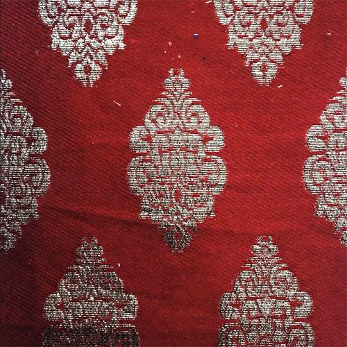 Buta Jacquard Fabric