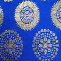 Chakra Jacquard Fabric