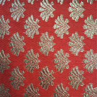 Foundation Jacquard Fabric