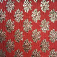 Foundation Jacquard Fabric