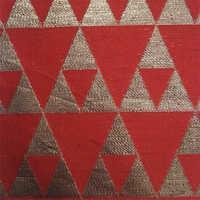 Designer Jacquard Fabric