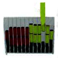 Model Isostasie