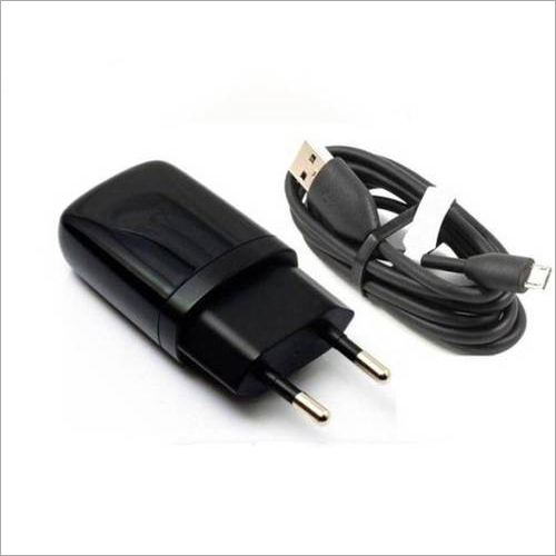 Single Port Mobile Charger