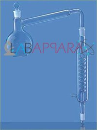 Distillation Apparatus (Borosilicate Glass )
