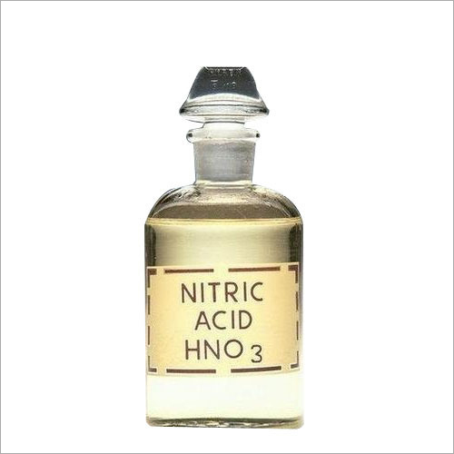 Industrial Nitric Acid