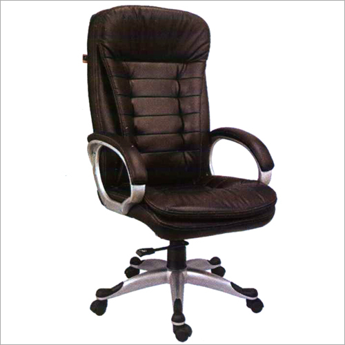 Leather Director Office Chair