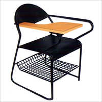 Writing Pad Institutional Chair