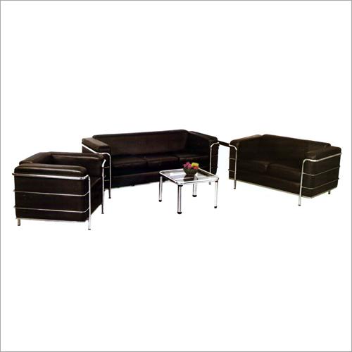 Leather Multi Seater Sofa Set