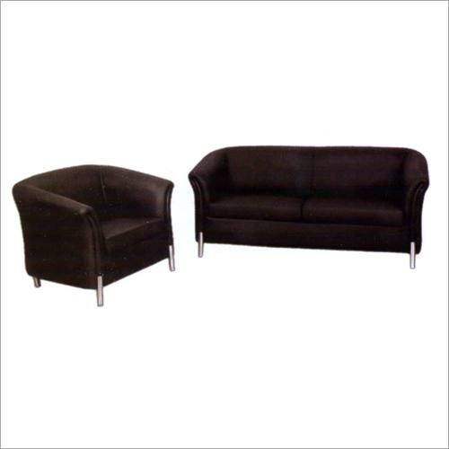 Leather Seater Sofa